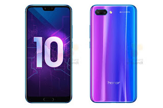 Specifications, Features and Price of Huawei Honor 10