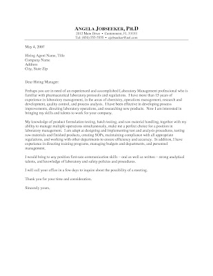 Cover Letter: Special Ed Cover Letter