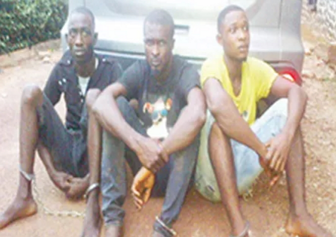 unemployed graduate kidnap lawyer aba