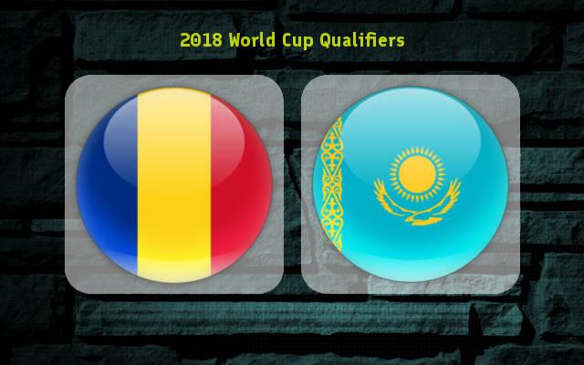 Romania vs Kazakhstan Full Match & Highlights 4 October 2017