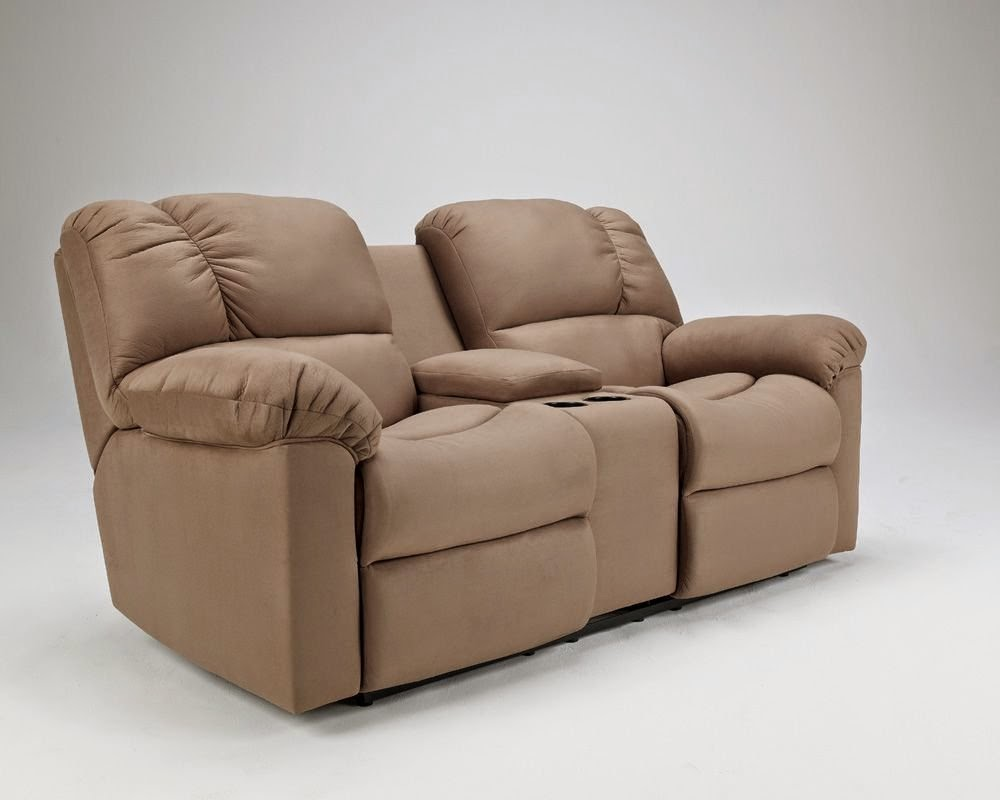 Cheap reclining sofas sale eli cocoa reclining sofa review Reclining loveseat sale