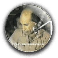 Qamar Soomro Sindhi Music Singer