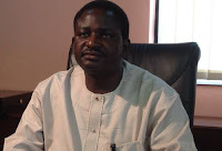 FEMI ADESINA  SAYS WHY HE STAND WITH BUHARI