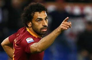 Tentang Mohamed Salah