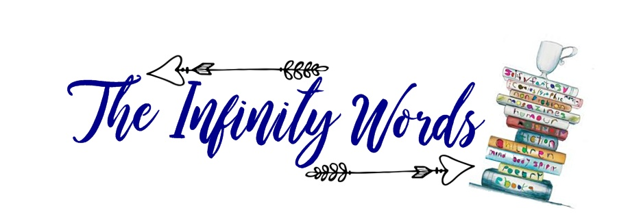 The Infinity Words - Reading & Basically, Life