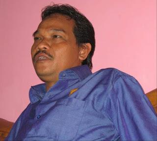 <b>Diduga Menguntungkan Salah Satu Paslon, Wakil Ketua DPRD Kobi Minta Pemkot Hentikan Sementara Program Kegiatan</b>