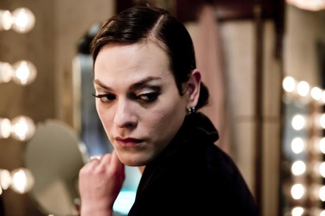 Marina Vidal, jouée par Daniela Vega dans Une femme fantastique de Sebastian Lelio (2017)