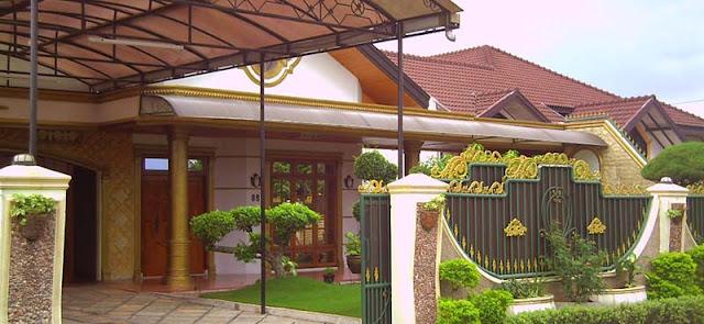 Aplikasi Jual Beli Rumah dan Apartemen