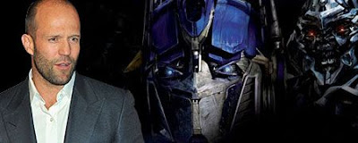 Jason Statham sustituye a Shia Labeouf en Transformers 4
