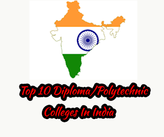 Top 10 Polytechnic Colleges India
