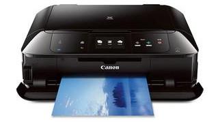 Canon PIXMA MG7550 Télécharger Pilote Pour Windows et Mac OS