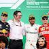 Hamilton vence GP do Brasil em corrida marcada por incidente com Verstappen