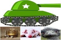 أغرب 10 حروب في العالم