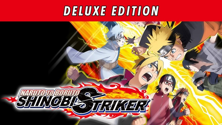 preview naruto to boruto shinobi striker deluxe edition
