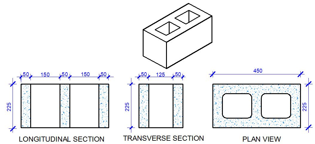 how to calculate quantity of cement in concrete pdf