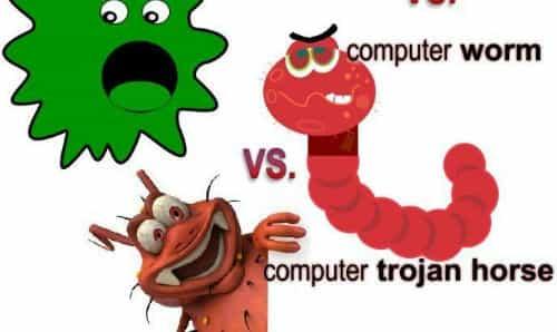 huong-dan-diet-virut-va-trojan-tren-may-bang-tay, Hướng dẫn diệt Virut và Trojan trên máy tính bằng tay