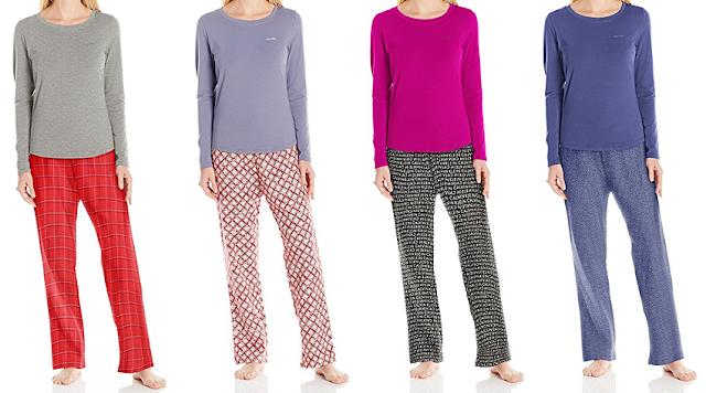 Calvin Klein Sleepwear Set $25-$34 (reg $70)