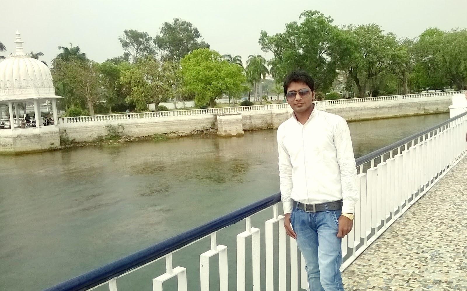 Ashok Pratap yadav