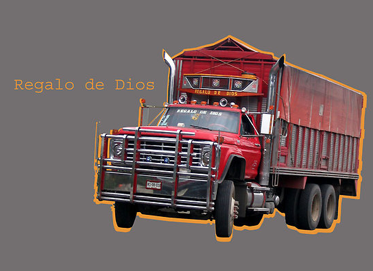 Jerm Camiones Mexicanos