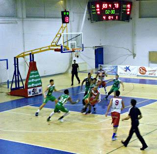 Complicados rivales para los jiennenses en la segunda fase clasificatoria de la Liga EBA