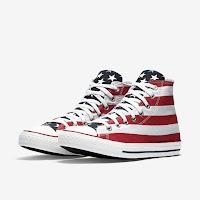 Converse Chuck Taylor All Star Americana High-Top