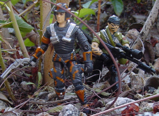 1987 Blocker, Battle Force 2000, Variant