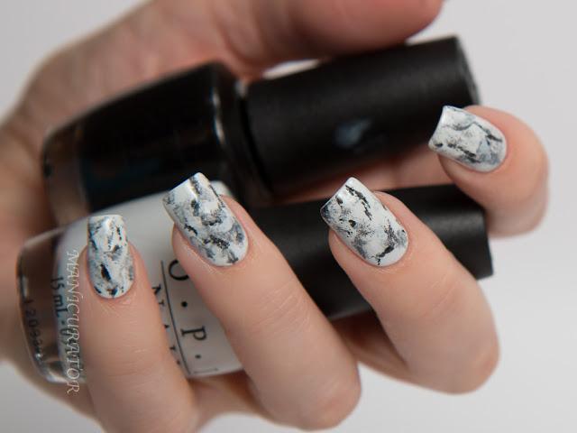 Balenciaga-Marble-OPI-Nail-Art