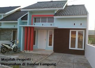 Perumahan Murah di Bandar Lampung, Sejuta Rumah untuk Indonesia