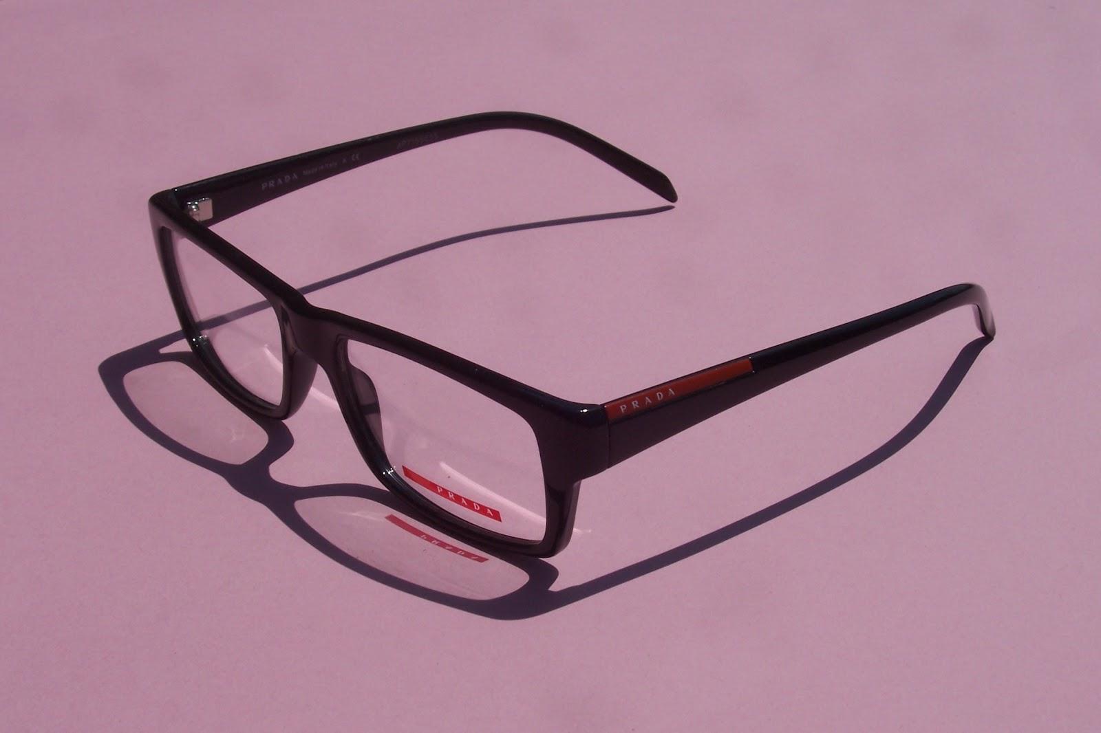41e9f3fa9ce4 Prada plastic frame price 4999 Rs