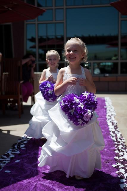Real Disney Weddings - Renee and Jeremie's Disneyland Escape Wedding
