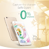 OPPO F1s now available via Home Credit at 0% interest rate.