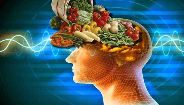 Makanan Sehat Penambah Daya Ingat