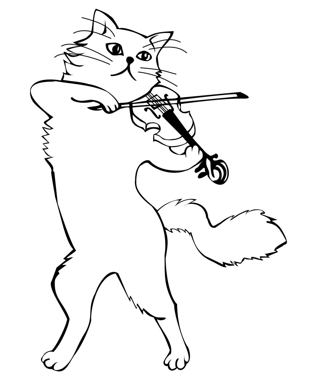 Bir Gun Gulumse Muzik Aletleri Boyama Sayfalari