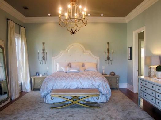 Truly Romantic Valentine's Bedrooms Decorating Ideas