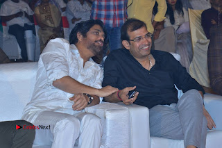 Om Namo Venkatesaya Telugu Movie Audio Launch Event Stills  0277.JPG