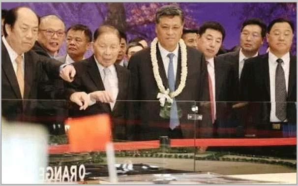 """TERBONGKAR SUDAH! Ternyata """"Meikarta"""" Grand Design China untuk Integrasikan Indonesia ke Cakupan Wilayah Ekonominya"""