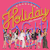 SNSD is back with 'Holiday' and 'All Night' on Music Core!