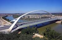 Zaragoza Puente 3º Milenio