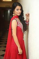 Mahima in super cute Red Sleeveless ~  Exclusive 28.JPG