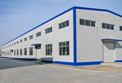 Commercial Steel Building &  civil construction