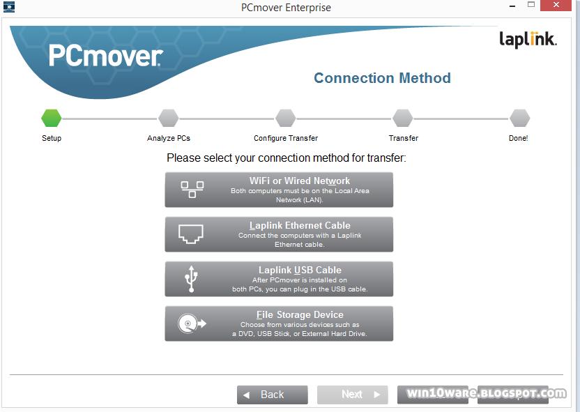 pcmover enterprise download