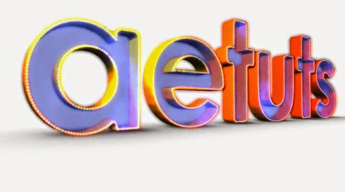Make Your Own Smooth 3D Outlined Text Using Particles