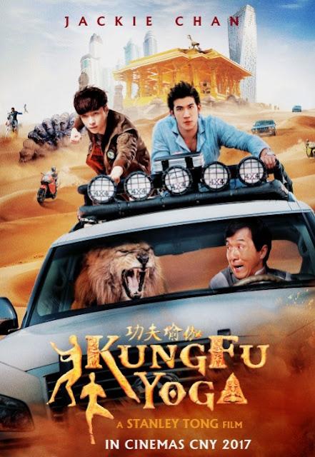 Film China Terbaru Rating Tinggi 2017