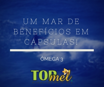 omega 3 topmel