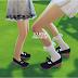 child version_ribbon mary jane shoes_어린이 메리 제인 슈즈_어린이 신발