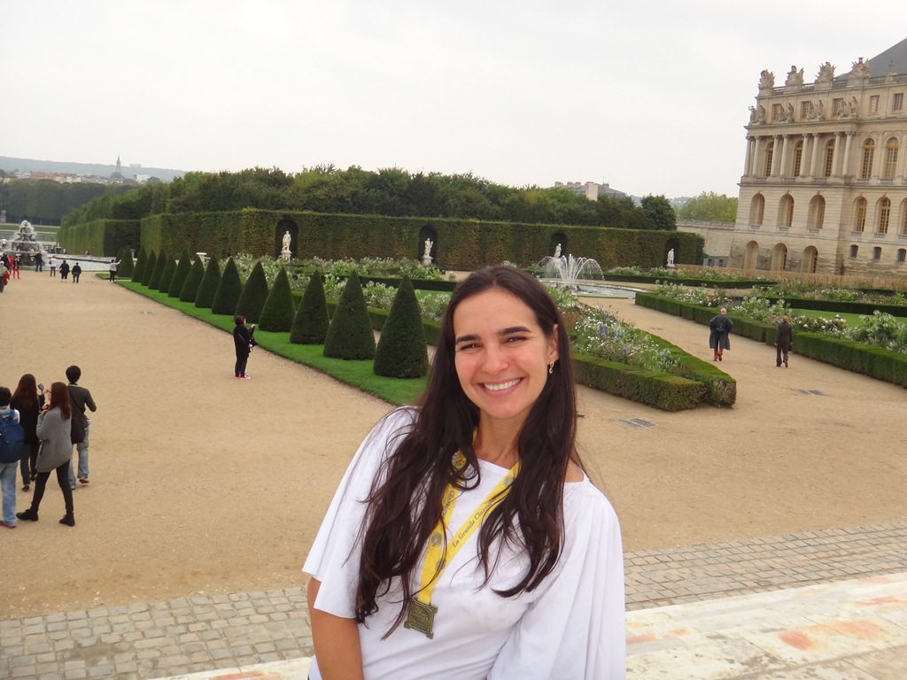 Corrida Paris Versailles