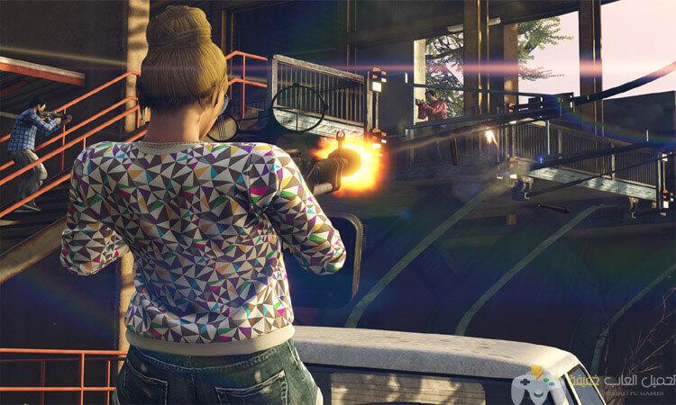 تحميل لعبة جاتا 6 GTA