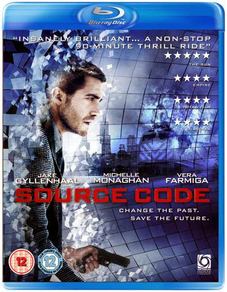 Source Code 2011 Hindi Dubbed Dual Audio BRRip 300mb