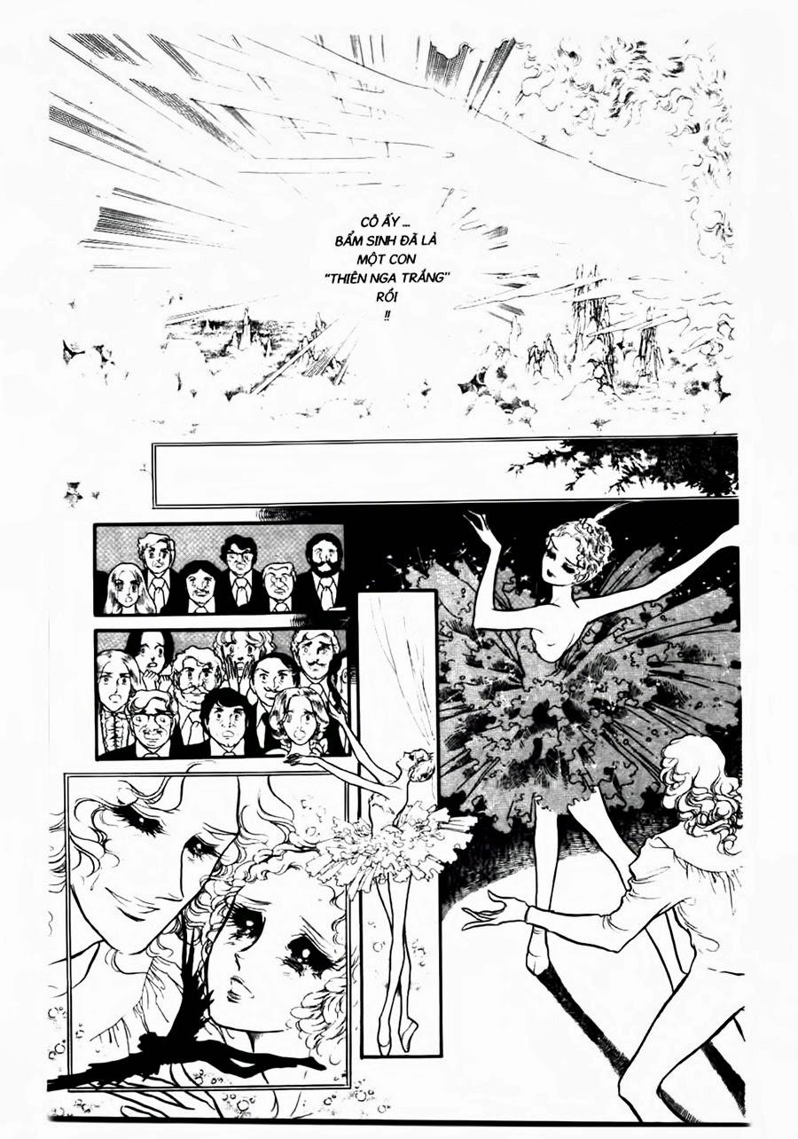 Swan - Vũ Khúc Thiên Nga Chap 52 - Next Chap 53