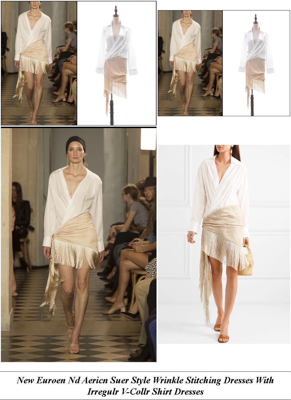 Dress The Dress - Est Womens Clothing Amazon - Occasion Wear Ireland